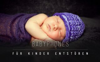 9010-CARD - Babyphones mit Quantenenergie entstören und Babys sanft schlafen lassen