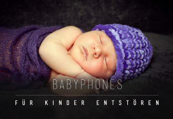 90.10.-CARD – Babyphones mit Quantenenergie entstören und Kinder sanft schlafen lassen